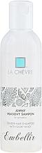 Parfums et Produits cosmétiques Shampooing au lait de chèvre - La Chevre Embellir Soft Hair Shampoo With Goat Milk Whey