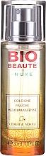 Parfums et Produits cosmétiques Nuxe Bio Beaute Cologne Fresh Mediterranean Cedrat & Neroli - Eau de Cologne