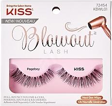 Parfums et Produits cosmétiques Faux cils - Kiss Blowout Lash Pageboy