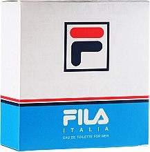 Parfums et Produits cosmétiques Fila For Men - Eau de Toilette