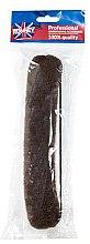 Parfums et Produits cosmétiques Boudin chignon, 23 cm, marron - Ronney Professional Hair Bun With Rubber 059
