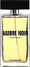 Parfums et Produits cosmétiques Yves Rocher Ambre Noir - Eau de Toilette