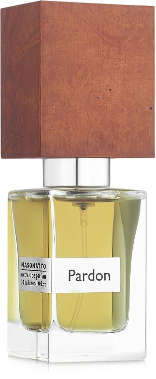 Nasomatto Pardon - Eau de Parfum — Photo N1