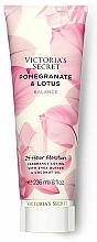 Parfums et Produits cosmétiques Lotion parfumée pour corps - Victoria's Secret Pomegranate & Lotus Fragrance Lotion