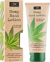 Parfums et Produits cosmétiques Lotion à l'huile de chanvre pour mains - Xpel Marketing Ltd Body Care Hemp Hand Lotion