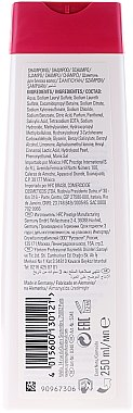 Shampooing Brillance - Wella SP Shine Define Shampoo — Photo N2