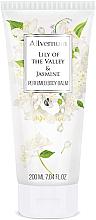 Parfums et Produits cosmétiques Lotion parfumée pour corps - Allverne Lily of the Valley & Jasmine