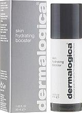 Parfums et Produits cosmétiques Booster à l'acide hyaluronique et extrait d'algues pour visage - Dermalogica Skin Hydrating Booster
