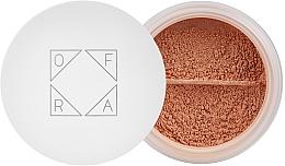 Parfums et Produits cosmétiques Poudre libre minérale pour visage - Ofra Derma Mineral Powder Foundation