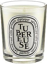 Parfums et Produits cosmétiques Bougie parfumée Tubéreuse - Diptyque Tubereuse Candle