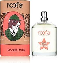 Parfums et Produits cosmétiques Roofa Cool Kids Jack - Eau de Toilette