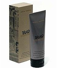 Shampooing et gel douche au ginseng et thé noir - Acca Kappa 1869 Shampoo&Shower Gel — Photo N1