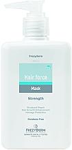 Parfums et Produits cosmétiques Masque à la vitamine C et B pour cheveux - Frezyderm Hair Force Mask