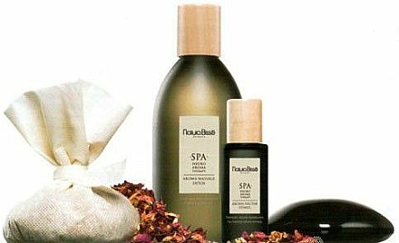 Huile aromatique effet détox - Natura Bisse Spa Neuro-Aromatherapy Aroma Nectar Detox — Photo N3