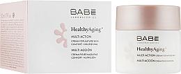 Parfums et Produits cosmétiques Crème à la vitamine C pour visage - Babe Laboratorios Healthy Aging Multi Action Cream For Mature Skin