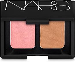 Parfums et Produits cosmétiques Palette visage - Nars Blush Bronzer Duo