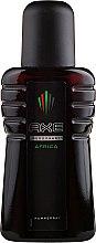 Parfums et Produits cosmétiques Déodorant parfumé - Axe Africa Deodorant Pumpspray
