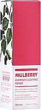 Parfums et Produits cosmétiques Lotion tonique purifiante à l'extrait de mûrier - A'Pieu Mulberry Blemish Clearing