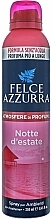 Parfums et Produits cosmétiques Spray d'ambiance Nuit d'été - Felce Azzurra Notte D'estate Spray