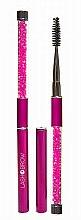 Parfums et Produits cosmétiques Brosse cils et sourcils - Lash Brow Pink