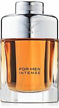 Parfums et Produits cosmétiques Bentley Bentley for Men Intense - Eau de Parfum
