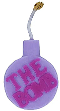 Parfums et Produits cosmétiques Savon glycériné - Bomb Cosmetics Glycerin 3D Soap Big Bang