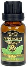 Parfums et Produits cosmétiques Huile essentielle de menthe poivrée - Arganour Essential Oil Peppermint