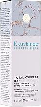 Parfums et Produits cosmétiques Crème de jour au rétinol et vitamines - Exuviance Professional Total Correct Day SPF 30