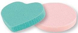 Parfums et Produits cosmétiques Éponges à maquillage, 35791 - Top Choice