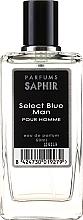Parfums et Produits cosmétiques Saphir Parfums Select Blue Man - Eau de parfum