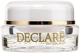 Parfums et Produits cosmétiques Crème remodellante à l'huile de noix de coco pour visage - Declare Multi Lift Re-Modeling Contour Cream
