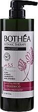 Parfums et Produits cosmétiques Produit réparateur à la kératine pour cheveux - Bothea Botanic Therapy Reconstructor Keratin pH 5.5