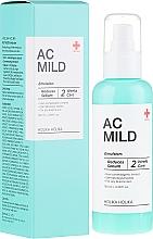 Parfums et Produits cosmétiques Emultion pour peau à problèmes - Holika Holika Skin and AC Mild Soothing Emulsion