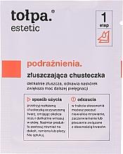 Système de traitement anti-rougeurs à l'extrait de tourbe pour visage - Tolpa Estetic — Photo N2