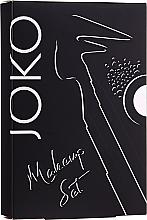 Parfums et Produits cosmétiques Kit de maquillage(crzyon yeux/5g + fard à paupières/5g + eyeliner/5g) - Joko Makeup