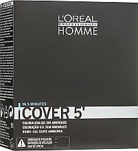 Parfums et Produits cosmétiques Gel colorant sans ammoniaque - L'Oreal Professionnel Cover 5