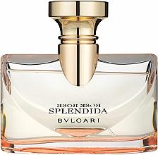 Parfums et Produits cosmétiques Bvlgari Splendida Rose Rose - Eau de Parfum