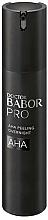 Parfums et Produits cosmétiques Peeling de nuit à l'acide glycolique - Babor Doctor Babor PRO AHA Peeling Overnight