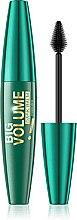 Parfums et Produits cosmétiques Mascara volumisant - Eveline Cosmetics Big Volume Dark Balm Mascara