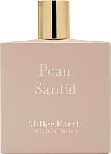 Parfums et Produits cosmétiques Miller Harris Peau Santal - Eau de Parfum