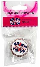 Parfums et Produits cosmétiques Poudre pour ongles - Ronney Professional Nail Art Powder Glitter