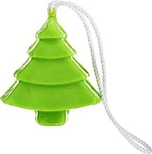 Parfums et Produits cosmétiques Savon naturel Sapin de Noël - Lalka