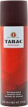 Parfums et Produits cosmétiques Mousse à raser - Maurer & Wirtz Tabac Original
