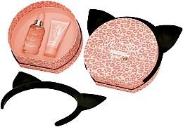 Parfums et Produits cosmétiques Cacharel Yes I Am Glorious - Coffret (eau de parfum/50ml + lotion pour corps/50ml)