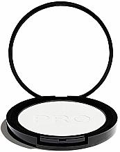 Poudre compacte pour visage - Revolution Pro Pressed Finishing Powder — Photo N2