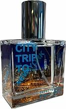 Parfums et Produits cosmétiques Coscentra City Trip To New York - Eau de Toilette
