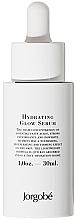 Parfums et Produits cosmétiques Sérum à l'huile d'avocat pour visage - Jorgobe Hydrating Glow Serum