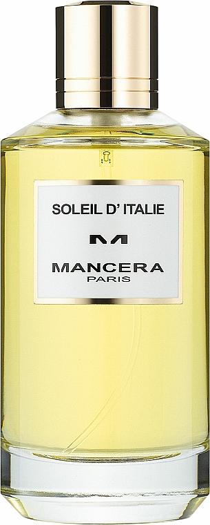 Mancera Soleil d'Italie - Eau de Parfum — Photo N1
