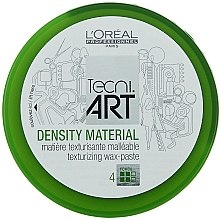 Matière texturisante malléable - L'Oreal Professionnel Play Ball Density Material — Photo N2