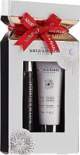 Parfums et Produits cosmétiques Coffret cadeau - Baylis & Harding Sweet Mandarin & Grapefruit (parfum/12ml + h/cr/50ml)
